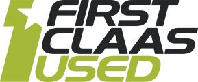 Logo CLAAS Vertriebsgesellschaft GmbH FIRST CLAAS USED Center