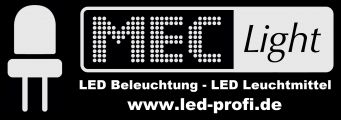 Logo mec-light GmbH & Co. KG