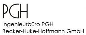 Logo Ingenieurbüro PGH Becker-Huke-Hoffmann GmbH