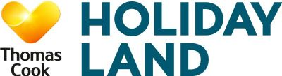 Logo HOLIDAY LAND ,,Besser Reisen
