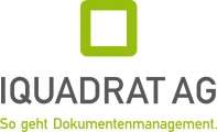 Logo IQUADRAT AG