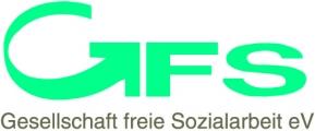 Logo Gesellschaft freie Sozialarbeit e.V.