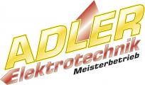 Logo ADLER Elektrotechnik