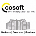 Logo cosoft computer consulting gmbh