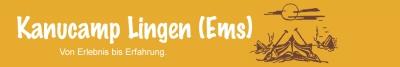 Logo Kanucamp Lingen