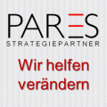 Logo Pares Strategiepartner Gerald Iserloh
