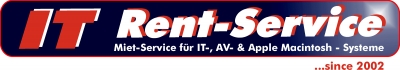 Logo IT Rent-Service Roman Oberbörsch e.K.