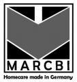 Logo Marco Bierekofen MARCBI Mabi & Kettler Bügelsysteme