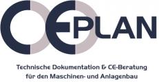 Logo CE-PLAN GmbH