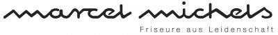 Logo Marcel Michels - Friseure aus Leidenschaft