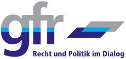 Logo Stiftung Gesellschaft für Rechtspolitik c/o Universität Trier Institut für Rechtspolitik