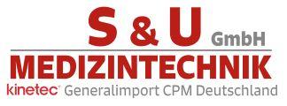 Logo S & U Medizintechnik GmbH