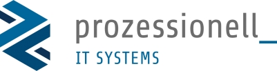 Logo Prozessionell IT Systems