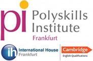 Logo Polyskills Institute-International House Frankfurt