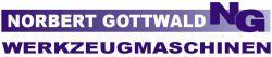 Logo Norbert Gottwald Werkzeugmaschinen