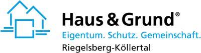 Logo Haus & Grund Riegelsberg-Köllertal
