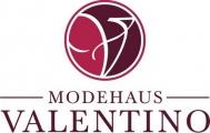 Logo Modehaus Valentino GmbH