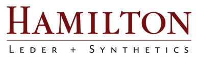 Logo Hamilton Leder + Synthetics