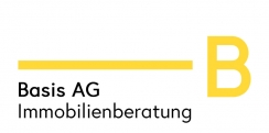 Logo Basis AG Immobilienberatung
