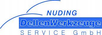 Logo Nuding Dellenwerkzeuge & -Service GmbH