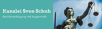 Logo Kanzlei Sven Schuh