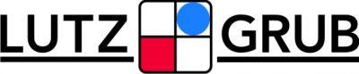 Logo Lutz & Grub AG
