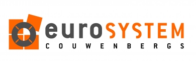 Logo euro-system Couwenbergs oHG