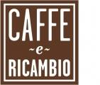 Logo Caffé e ricambio