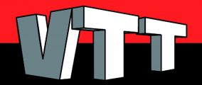 Logo VTT Industriebedarf GmbH