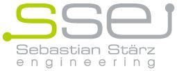 Logo Sebastian Stärz engineering