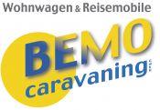 Logo BEMO caravaning GmbH