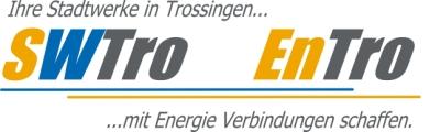 Logo Energieversorgung Trossingen GmbH