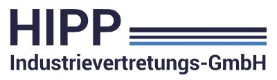 Logo Hipp-Industrievertretungs-GmbH