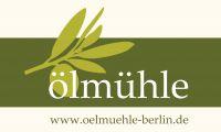 Logo Ölmühle Berlin Andreas Behrens