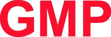 Logo GMP Gesellschaft für Marketing und Public Relation Upmeyer GbR