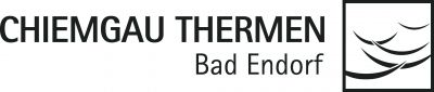 Logo Chiemgau Thermen GmbH