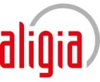 Logo aligia GmbH