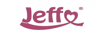 Logo Jeffo GmbH & Co. KG