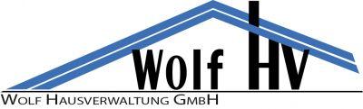Logo Wolf Hausverwaltung GmbH