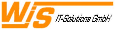 Logo WIS IT-Solutions GmbH