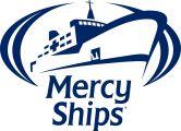 Logo Mercy Ships Deutschland e.V.