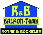 Logo BALKON-Team ROTHE & BÖCKELER GmbH & Co. KG