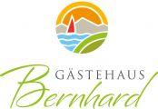 Logo Gästehaus & Obstbau Bernhard