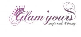 Logo Glam´yours