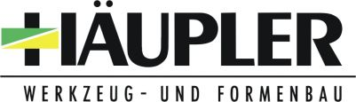 Logo Konrad Häupler Werkzeug- und Formenbau GmbH & Co. KG