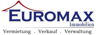 Logo Euromax Immobilien