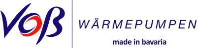Logo Voß Wärmepumpen GmbH