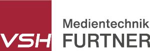 Logo VSH Medientechnik Furtner GmbH & Co. KG
