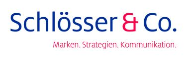 Logo Schlösser & Co. Marketing GmbH