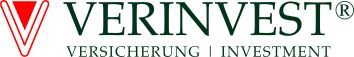 Logo Verinvest/ Versicherung & Investment M.Grabe